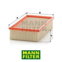Filtru Aer MANN C26110/1
