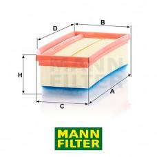 Filtru Aer MANN C27030